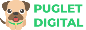 puglet logo text 300x106